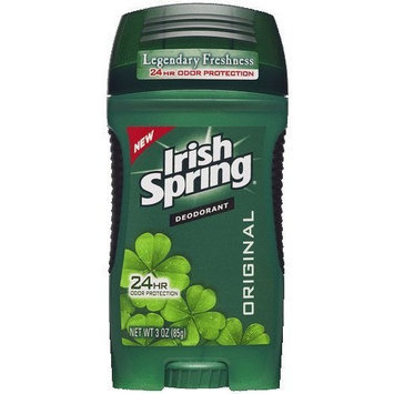 Irish Spring Deodorant Original