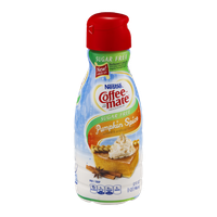 Nestlé Coffee-Mate Coffee Creamer Pumpkin Spice Sugar Free