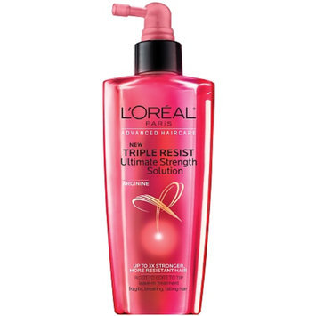 L'Oréal Paris Advanced Haircare Triple Resist Ultimate Strength Solution