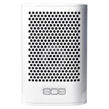 Audiovox Electronics 808 Hex Bluetooth Speaker TL - White (SP900WH)