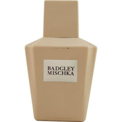 Badgley Mischka by Badgley Mischka for Women. Body Lotion 6.8-Ounces