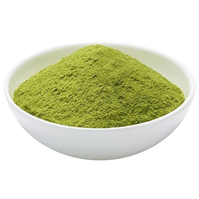 Moringa Revealed Moringa Powder 1lb/16oz. (Hi-Potency) Kosher Certified African Grown