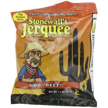 Stonewall's Jerquee, BBQ