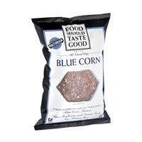 Food Should Taste Good All Natural Blue Corn Chips