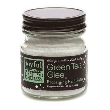 Joyful Bath Co Recharging Bath Salts