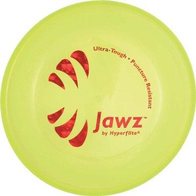 Hyperflite Jawz Pup, 7-Inch, Lemon-Lime