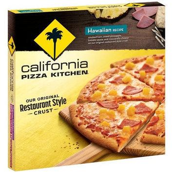 California Pizza Kitchen Original Restaurant Style Crust Hawaiian Pizza, 17 oz