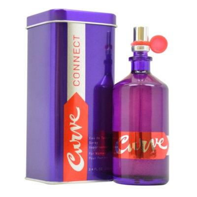 Curve Connect by Liz Claiborne Curve Connect Eau De Toilette Spray