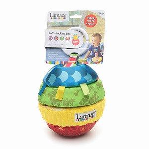 Lamaze Soft Stacking Ball