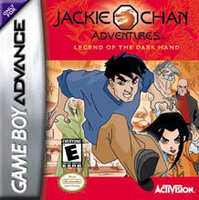 Activision Jackie Chan Adventures