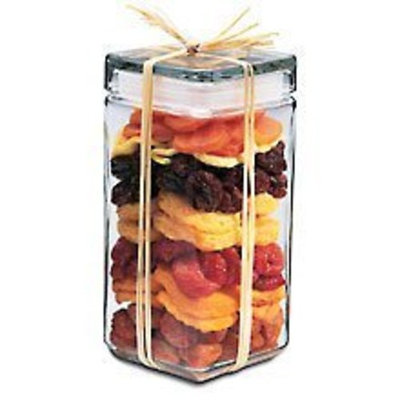 Casa Gift Packs Sunkissed Stackable Decanter - Large