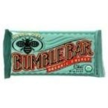 BumbleBar Bumble Bar Chai Energy Bar (12x1.6 Oz)