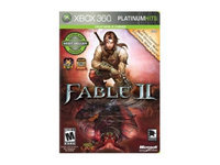 Microsoft Corp. Microsoft Fable 2 Platinum Hits (Xbox 360)