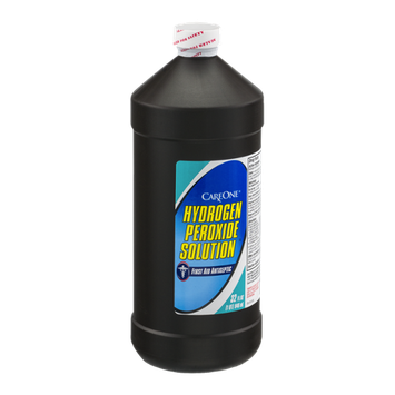 CareOne Hydrogen Peroxide Solution