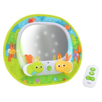 Brica Baby In-Sight Magical Firefly Mirror