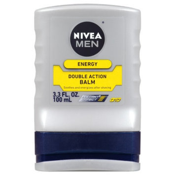 Nivea for Men For Men Energy Double Action Post Shave Balm