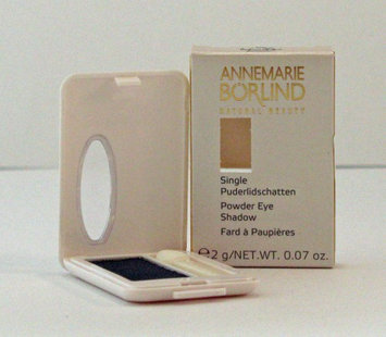 Powder Eye Shadow Night Blue Annemarie Borlind 0.07oz Powder