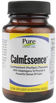 Pure Essence Labs - CalmEssence - 30 Vegetarian Capsules