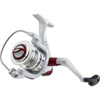 South Bend Voltage 3 Plus 1 Bearing Spin Reel