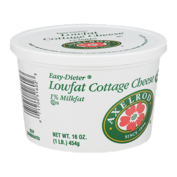 Axelrod Lowfat Cottage Cheese