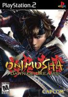 Capcom USA, Inc. Onimusha: Dawn of Dreams