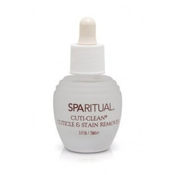 SpaRitual Cuti-Clean Cuticle And Stain Remover