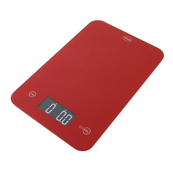 American Weigh Digital Glass top Kitchen Scale