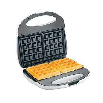Proctor-Silex 26008 2 Square Waffle Maker