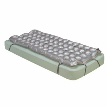 Drive Medical Air Mattress Overlay Support Surface, 1 ea