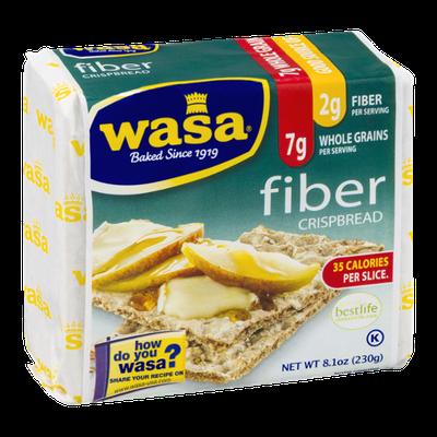 Wasa Fiber Crispbread