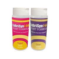 Lubrisyn HA (Human) Hyaluronan Joint Supplement Grape 3 x 11.5 oz
