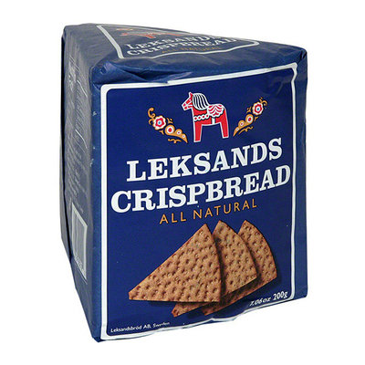 Leksands Crispbread