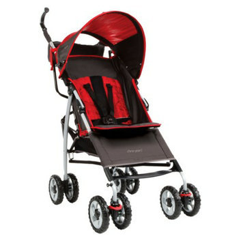 The First Years Ignite Lightweight Stroller - Red Stripe