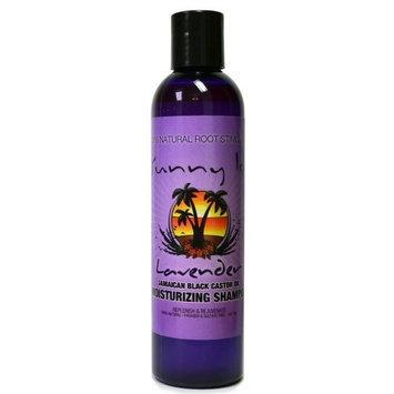 Sunny Isle Jamaican Black Castor Oil Sunny Isle - Jamaican Black Castor Oil Moisturizing Conditioner Lavender - 8 oz. CLEARANCE PRICED