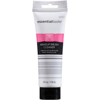 Essential Tools Makeup Brush Cleaner, 4 fl oz