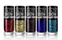 Maybelline New York Sequins by Color Show