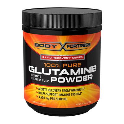 Body Fortress L-Glutamine Powder