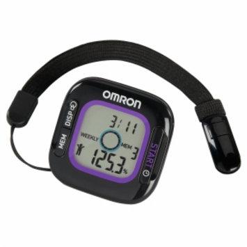 Omron Digital Activity Monitor, NA, 1 ea