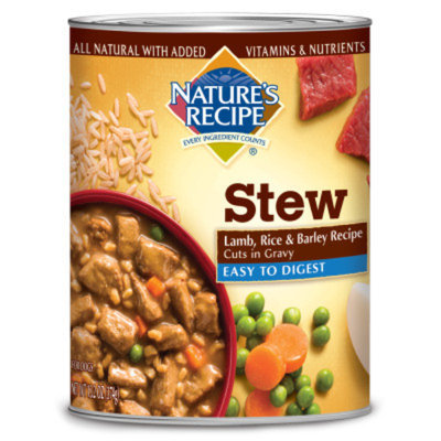 Nature's Recipe NATURE'S RECIPEA Adult Dog Food