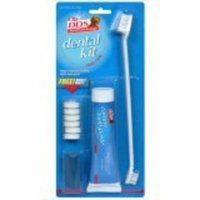 8In1 Pet Products 8in1 D.D.S. Canine Dental Kit