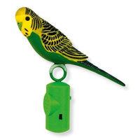 Hagen Living World Life-Size Singing Parakeet, Colors may Vary