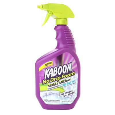 Kaboom No Drip Foam Mold Amp Mildew Reviews 2019