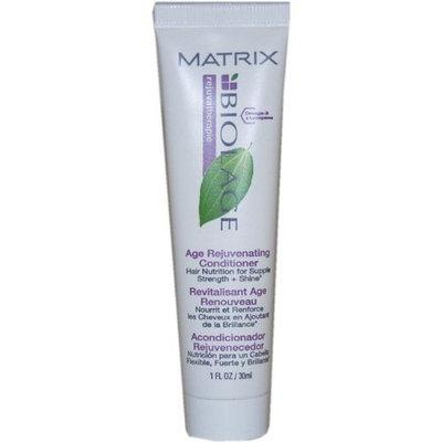 Biolage Age Rejuvenating Conditioner by Matrix, 1 Ounce