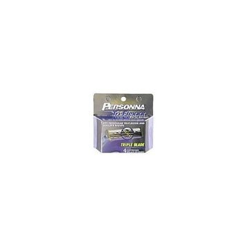 Personna Tri-Flexxx, Woman Cartridges, 4 ct