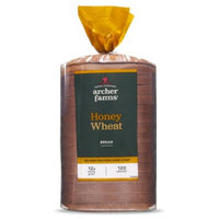 Pepperidge Farm® Archer Farms Honey Whole Wheat Sliced Bread