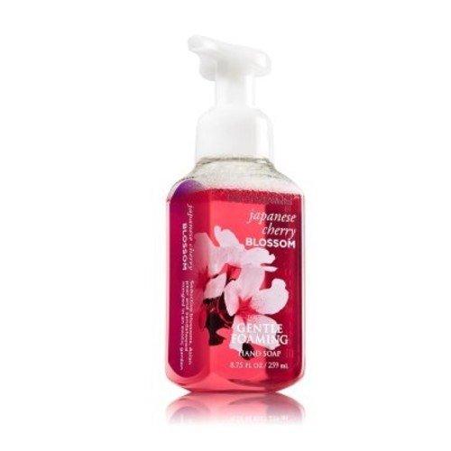 Bath & Body Works ~Japanese Cherry Blossom~ Gentle Foaming Hand Soap 8.75 Fl Oz