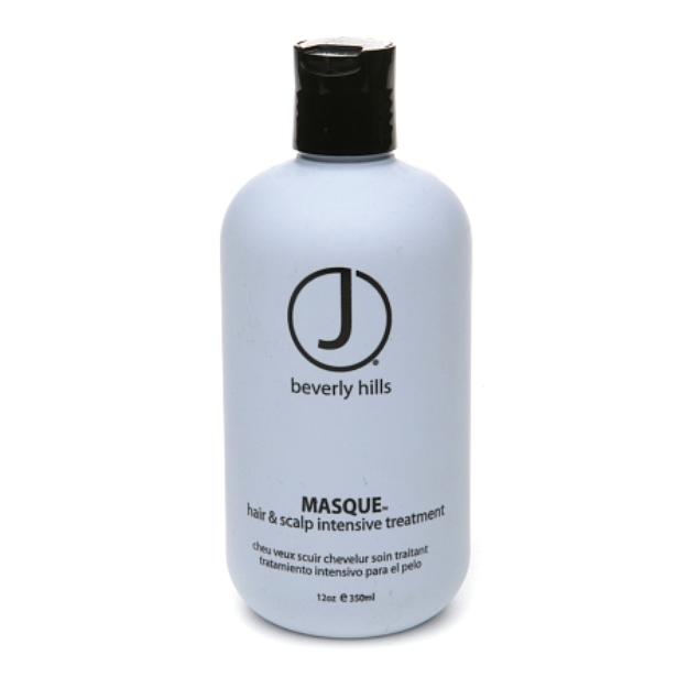 J Beverly Hills Masque Hair & Scalp Intense Treatment
