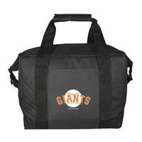 MLB Kooler Bag, 12 Pack San Francisco Giants
