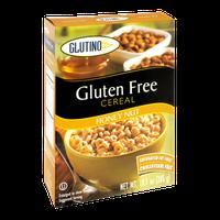 Glutino Gluten Free Honey Nut Cereal
