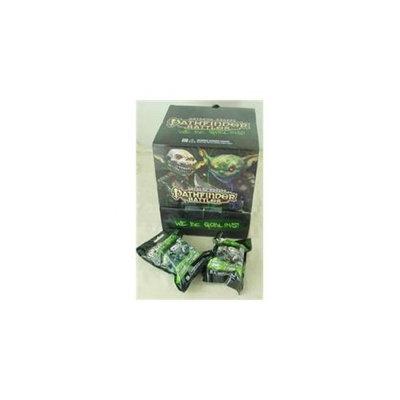 Wizkids 71102 Pathfinder Battles - We Be Goblins Display - 24 Pack